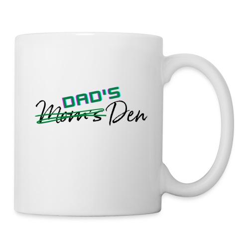 Dad's Den - Coffee/Tea Mug