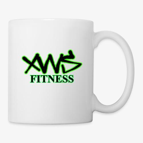 XWS Fitness - Coffee/Tea Mug
