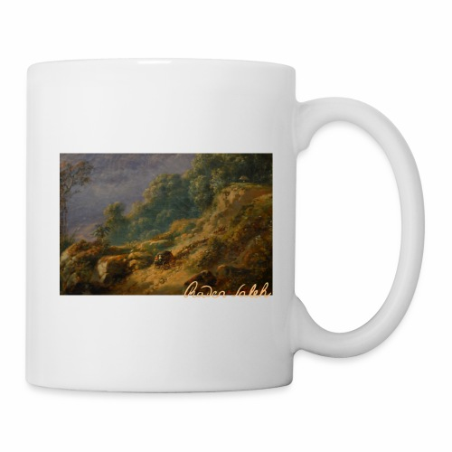 landscape sp 03 - Coffee/Tea Mug