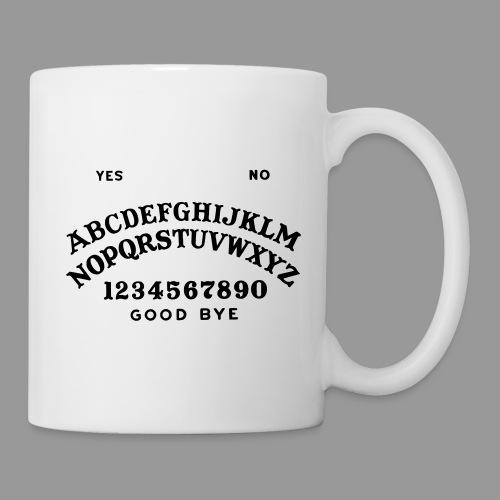 Talking Board - Coffee/Tea Mug