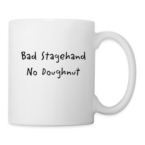 baddoughnut - Coffee/Tea Mug