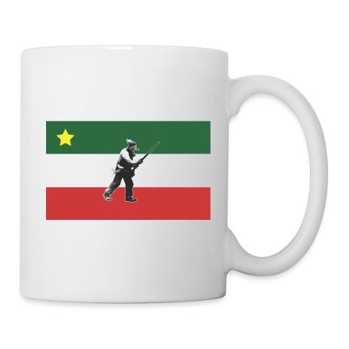 Patriote 1837 - Coffee/Tea Mug