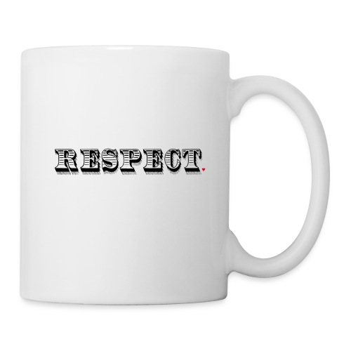 Respect Life Hack - Coffee/Tea Mug
