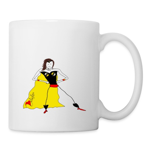 Super Me - Coffee/Tea Mug