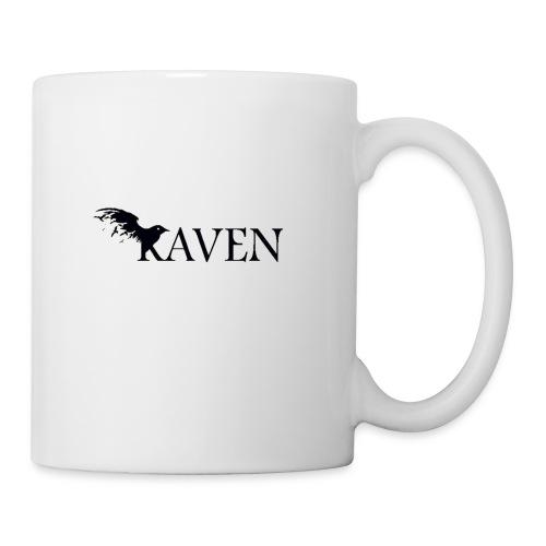 Raven Basic - Coffee/Tea Mug