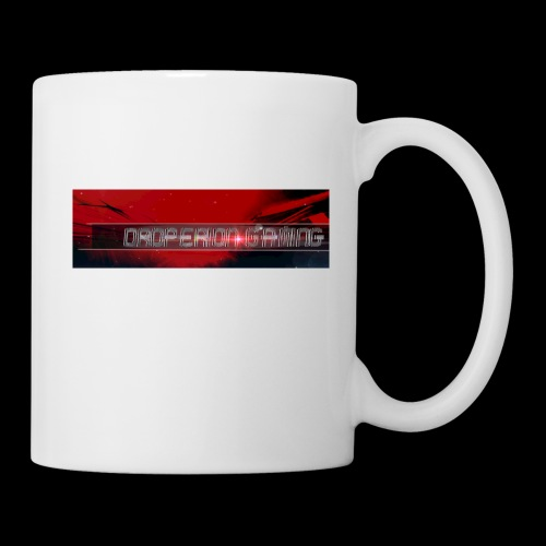 Oroperion Gaming Banner - Coffee/Tea Mug