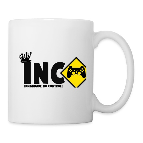 inc - Coffee/Tea Mug