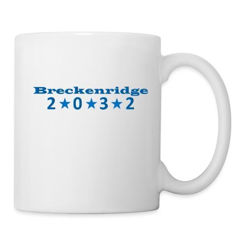 Red 2032 - Coffee/Tea Mug