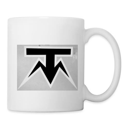 TMoney - Coffee/Tea Mug
