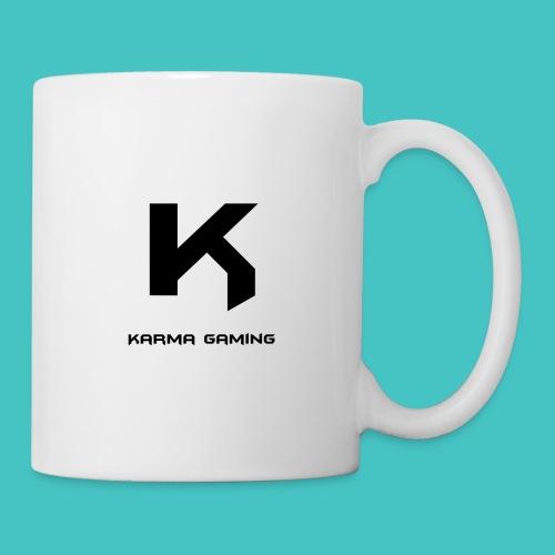 karma_gaming_logo - Coffee/Tea Mug
