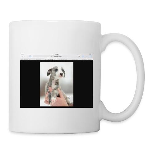 Whippet - Coffee/Tea Mug