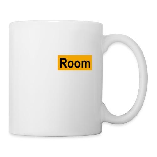 Game_Hub - Coffee/Tea Mug