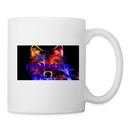 james126 - Coffee/Tea Mug