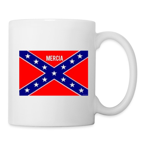 mercia - Coffee/Tea Mug