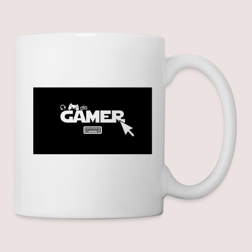 GAMER - Coffee/Tea Mug