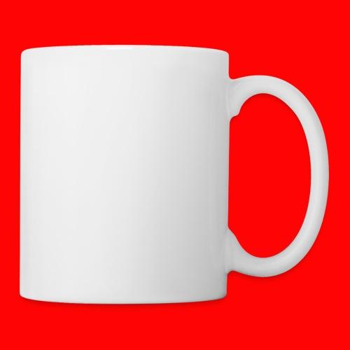 künte side - Coffee/Tea Mug