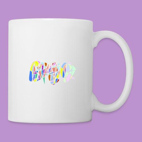 Scribble - Coffee/Tea Mug