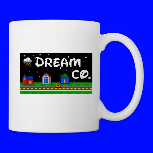 Pixel Art - Coffee/Tea Mug