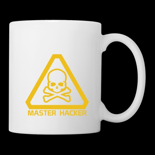 Master Hacker - Coffee/Tea Mug