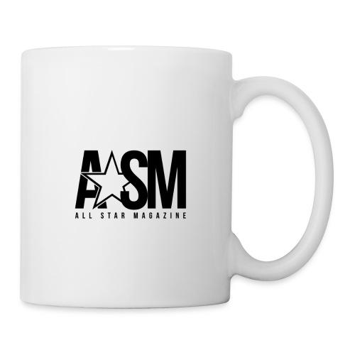 ASM Merch - Coffee/Tea Mug