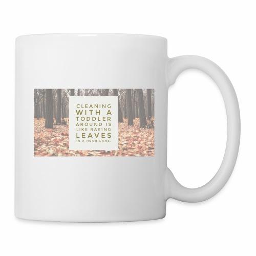 CleanLeaves - Coffee/Tea Mug