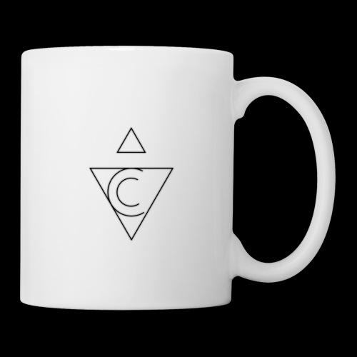 The Tetragenetron - Coffee/Tea Mug
