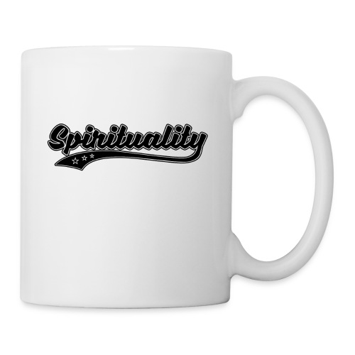 Spirituality - Coffee/Tea Mug
