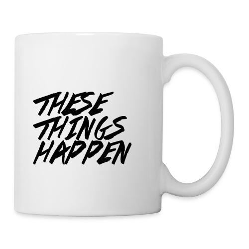 These Things Happen Vol. 2 - Coffee/Tea Mug