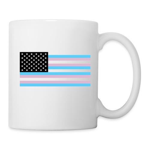 2000px TransAmerica svg - Coffee/Tea Mug