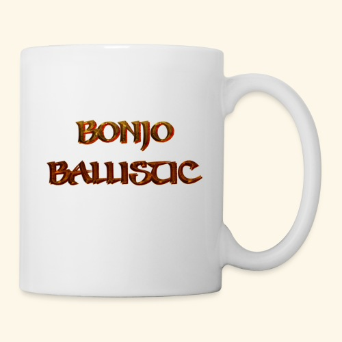 BonjoBallistic - Coffee/Tea Mug