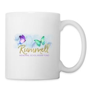 Rummell Memorial Scholarship Fund - Coffee/Tea Mug