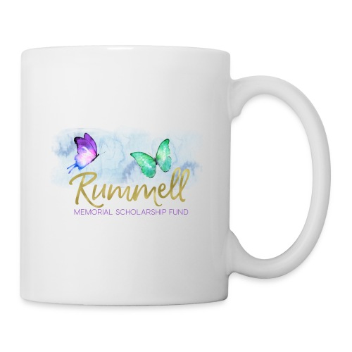 Rummell Memorial Scholarship Fund - Coffee/Tea Mug