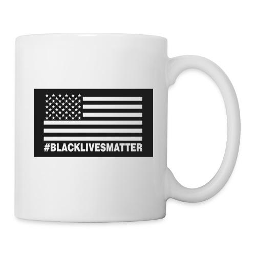 Black Lives Matter Apparel - Coffee/Tea Mug