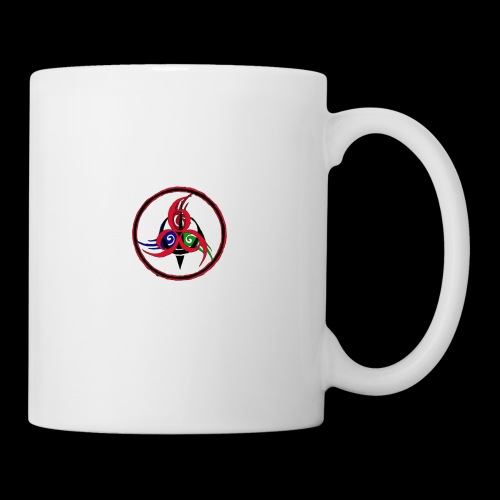Logo of company - Coffee/Tea Mug