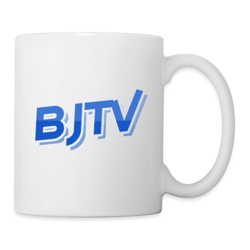 BJTV - Coffee/Tea Mug