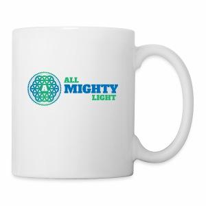 ALL MIGHTY LIGHT - Coffee/Tea Mug