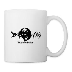 buy me bulbs - Coffee/Tea Mug