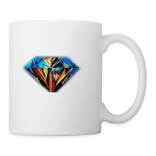 Original PizzaRollWars banner - Coffee/Tea Mug