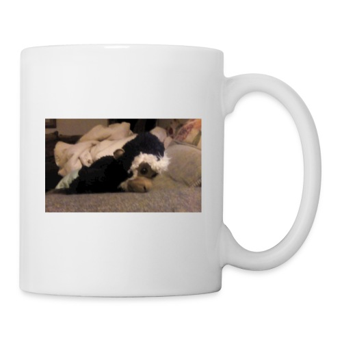 Grandpa Monkey - Coffee/Tea Mug