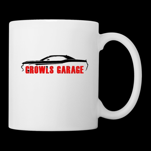 Growls Garage - Coffee/Tea Mug