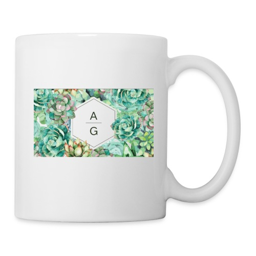 AliGomie - Coffee/Tea Mug