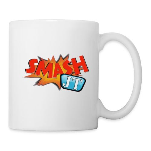 Smash JT Classic Logo - Coffee/Tea Mug