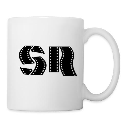 SimonsRants Logo Style #2 - Coffee/Tea Mug