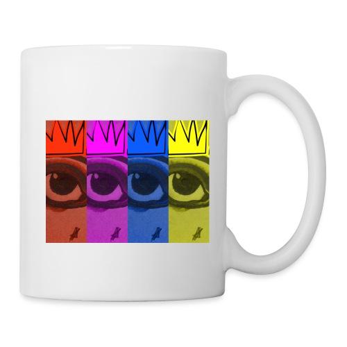 Eye Queen - Coffee/Tea Mug