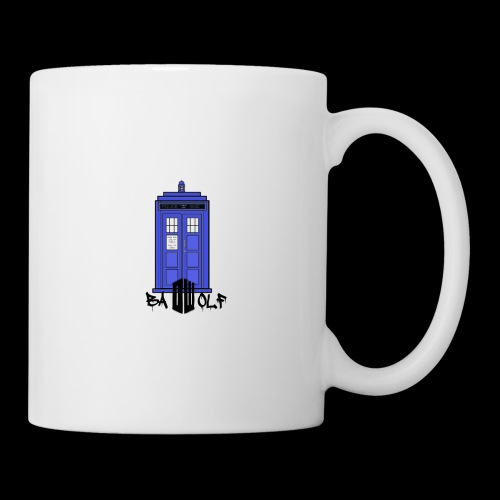 TARDIS - Coffee/Tea Mug