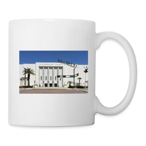 Hillsborough County - Coffee/Tea Mug
