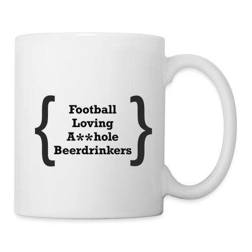FLAB - Coffee/Tea Mug