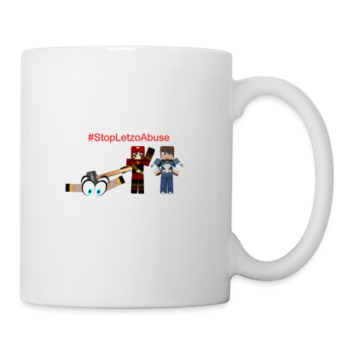 StopLetzoAbuse - Coffee/Tea Mug