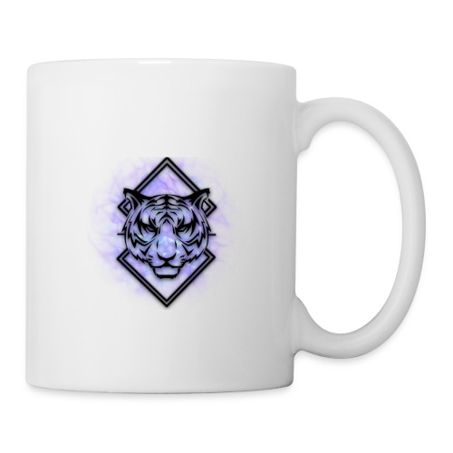 Galaxy tiger - Coffee/Tea Mug
