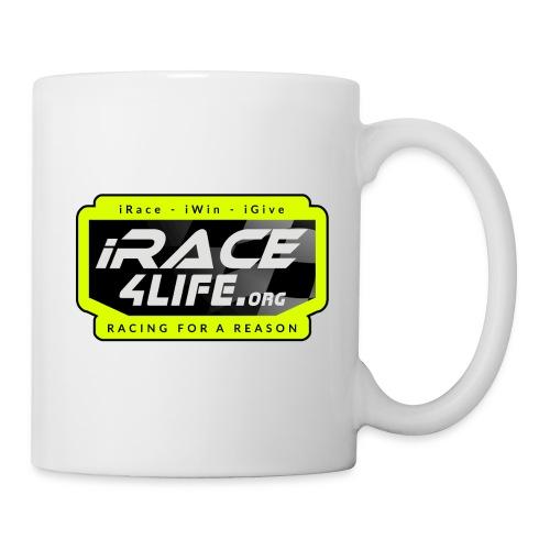 iR4L Logo - Coffee/Tea Mug